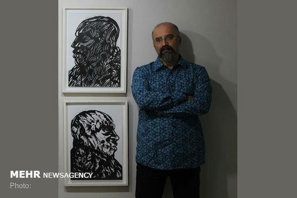 دبیر هنری یازدهمین جشنواره هنرهای تجسمی فجر منصوب شد