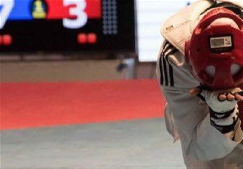 سه شنبه، شروع جدال 365 دختر تکواندوکار در مسابقات آزاد کشوری