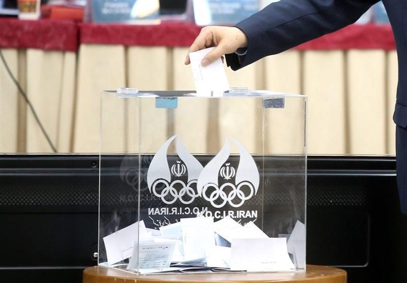 نمایندگان ورزشکاران در مجمع عمومی کمیته ملی المپیک معین شدند