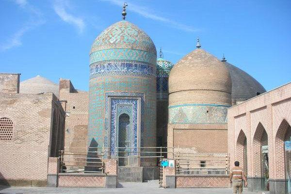 تصویر بقعه شیخ صفی الدین اردبیلی روی اسکناس درج می گردد