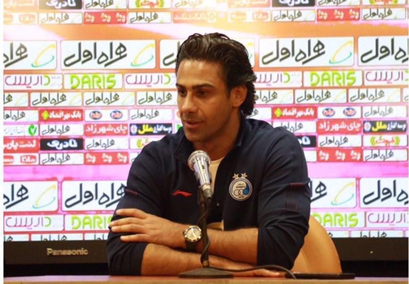 مجیدی: فرزند استقلالم و هر سمتی در این باشگاه داشته باشم افتخار می کنم، این تیم استقلال می تواند فصل بعد قهرمان گردد