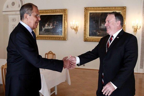 آمریکا خود را متعهد به بهبود رابطه با روسیه می داند