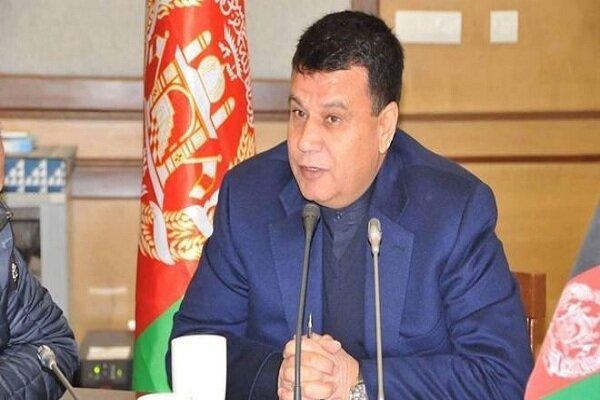 میر رحمان رحمانی رئیس مجلس افغانستان شد