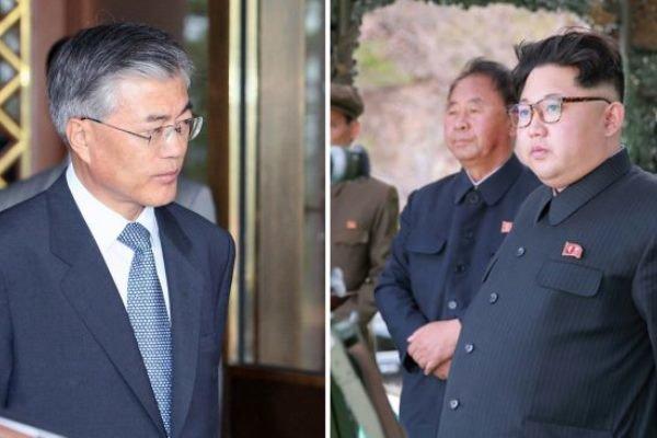 کره شمالی سیاست ژاپن در برابر کره جنوبی را محکوم کرد