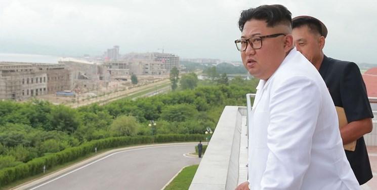 کره شمالی: یک سامانه راکت انداز جدید آزمایش کردیم