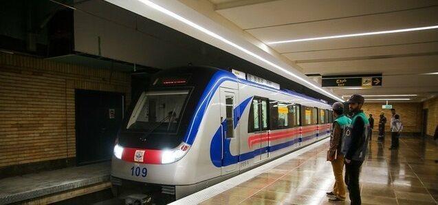 حرکت خط متروی تبریز به سمت بافت تاریخی!