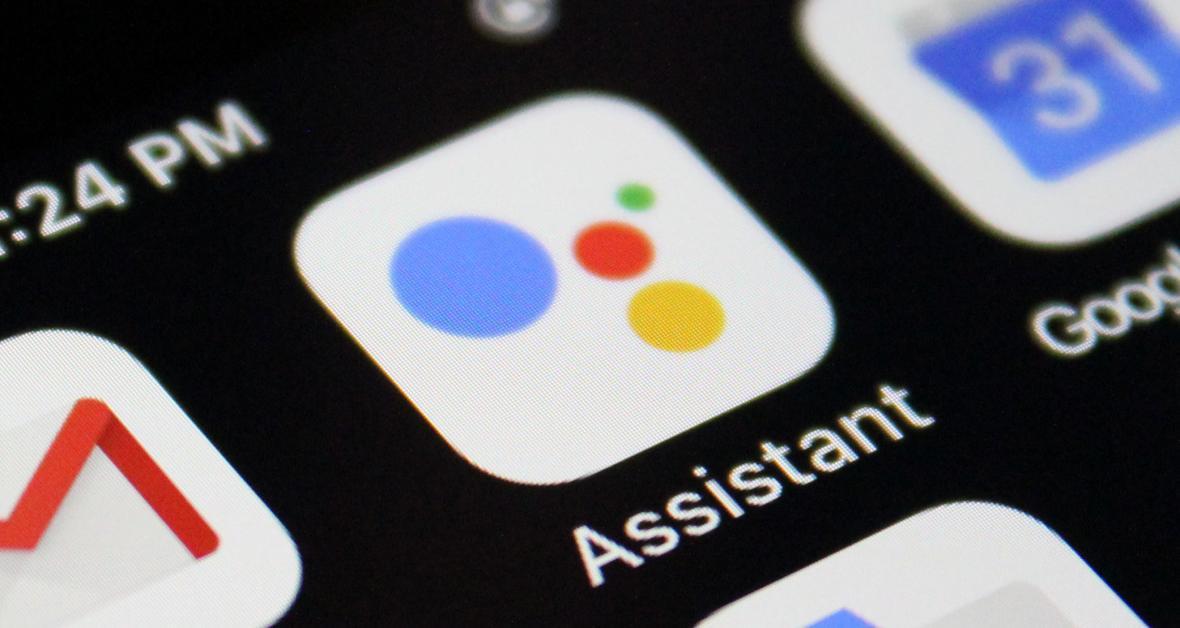 به روزرسانی دستیار گوگل و یادآوری برای اعضای خانواده