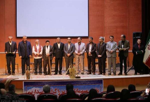 توجه ویژه به میراث فرهنگی در سند گردشگری مازندران