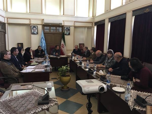 تاکید بر توسعه گردشگری اصفهان و منطقه قفقاز