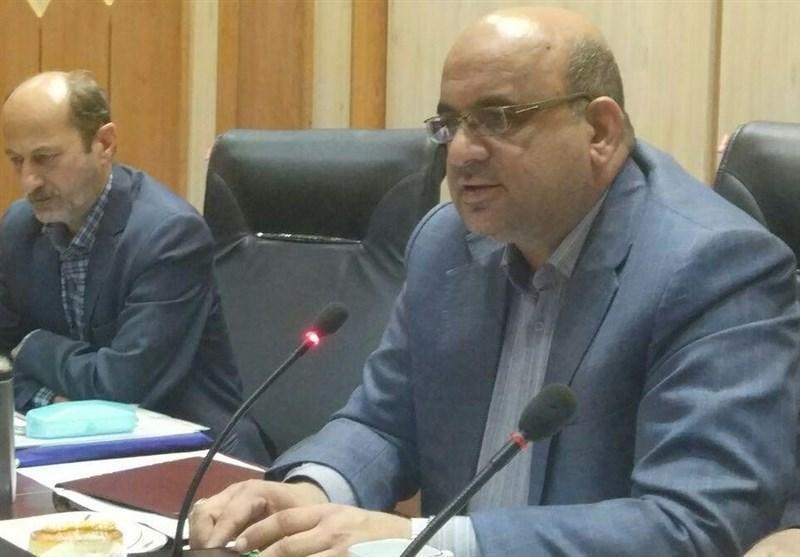 افتتاح 12 پروژه منابع طبیعی وآبخیزداری سیستان وبلوچستان در هفته دولت