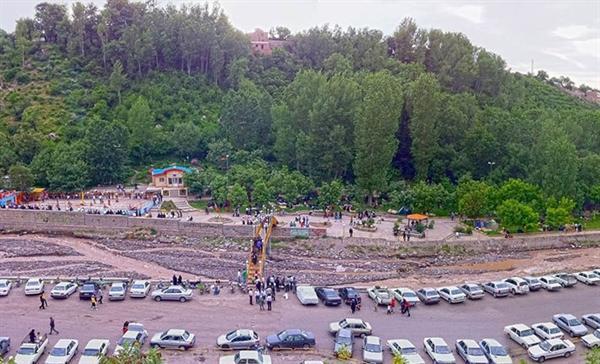 پارک جنگلی مشگین شهر برای رفاه گردشگران تجهیز می گردد