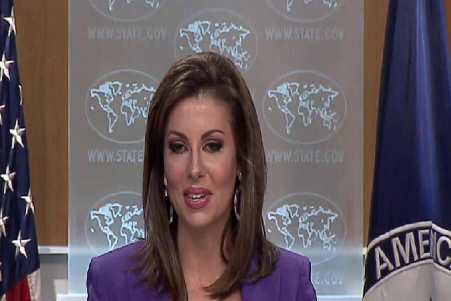 سخنگوی وزارت خارجه آمریکا هم درباره جودوکار ایرانی اظهار نظر کرد!