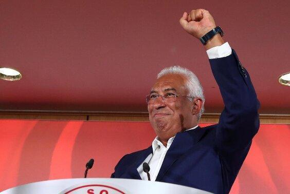 سوسیالیست ها پیروز انتخابات پرتغال، اما بدون اکثریت