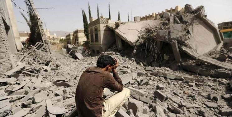 ائتلاف سعودی گزارش سازمان ملل درباره یمن را نادرست خواند