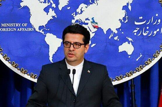 واکنش ایران به اتهامات مطرح شده در بیانیه نشست کمیته عربی علیه ایران