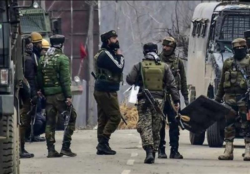 هند 180 هزار نظامی دیگر به کشمیر اعزام کرد