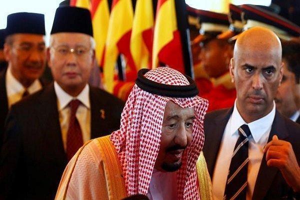 طرح ترور پادشاه عربستان خنثی شد