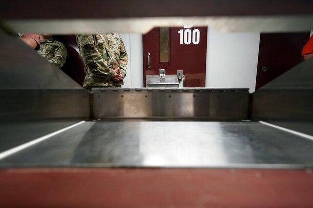 گوانتانامو، گران ترین بازداشتگاه دنیا