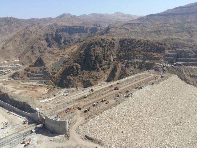 دستور تخصیص حق آبه از سد عمارت به آذربایجان شرقی از سوی وزارت نیرو ابلاغ شده است