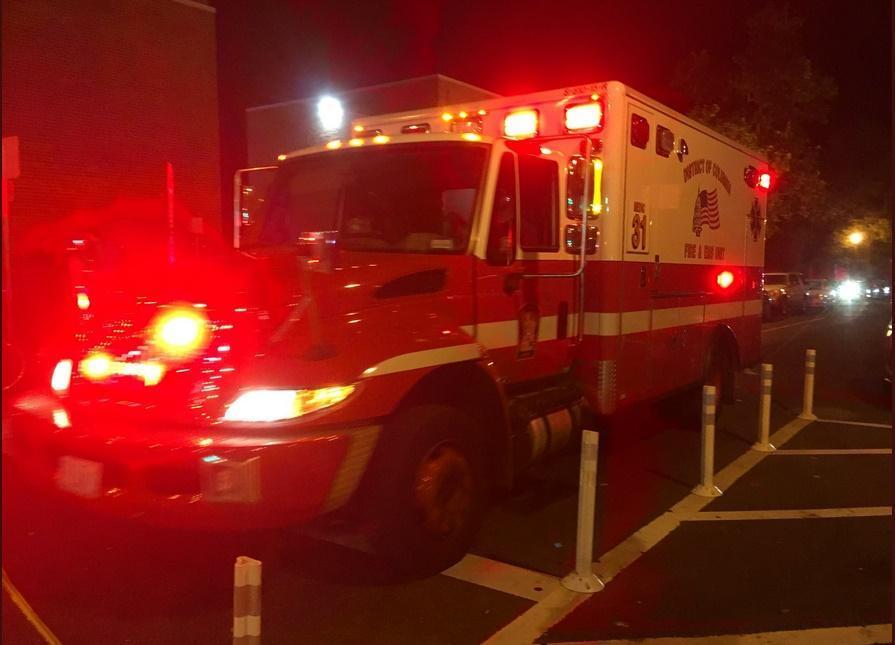 تیراندازی در خیابان های واشنگتن، شماری کشته و زخمی شدند