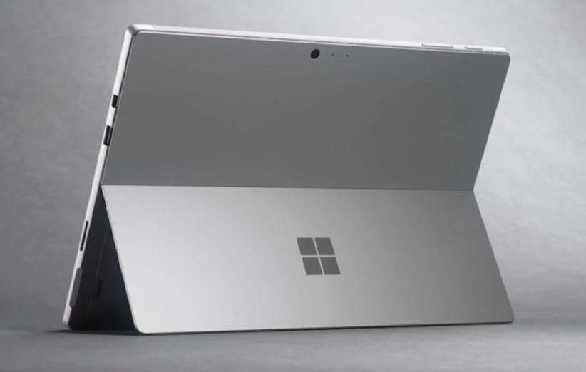 مشخصات سخت افزاری تبلت مایکروسافت سرفیس پرو 7 لو رفت
