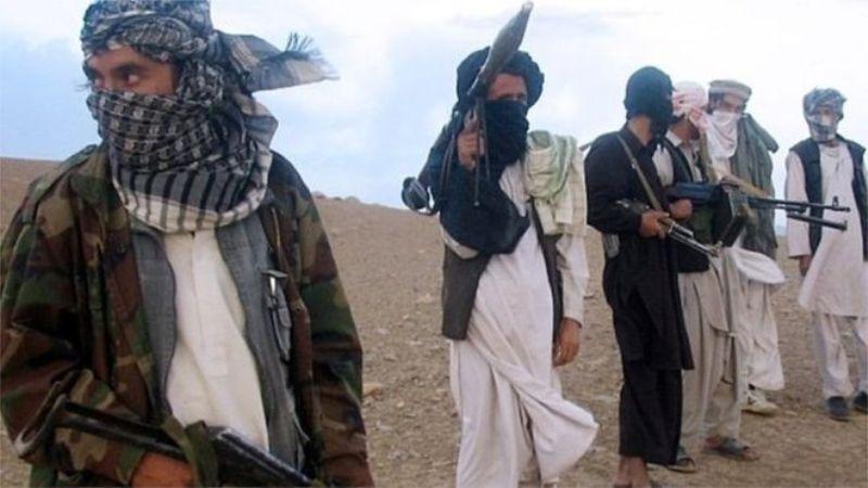 آمریکا و طالبان زندانیانشان را مبادله کردند