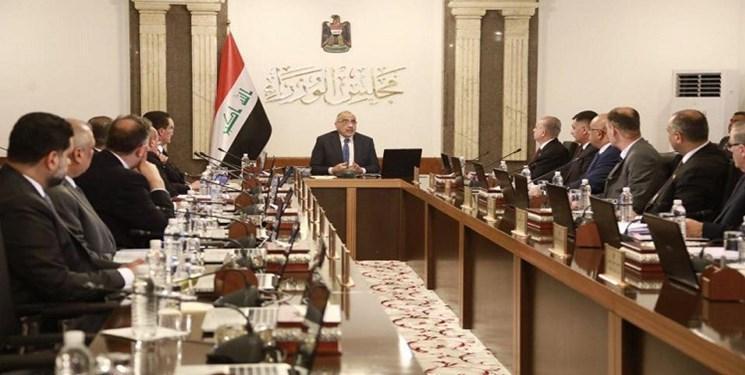 رونمایی دولت عراق از بسته رفاهی خود برای معترضان