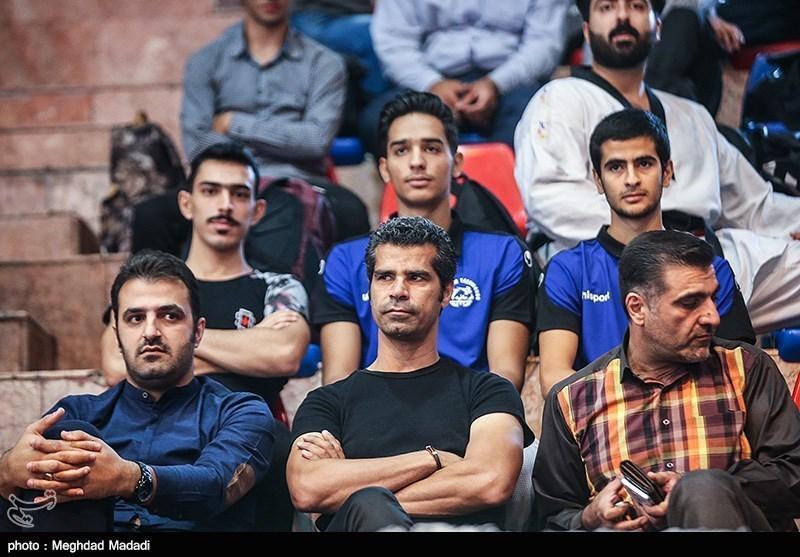 حاشیه های فصل جدید لیگ برتر تکواندو