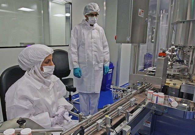 افزایش 50 درصدی تولید دارو در کشور