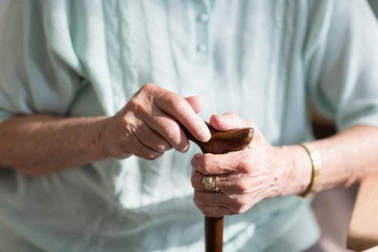 سالمندی هراس از انتها زندگی است؟