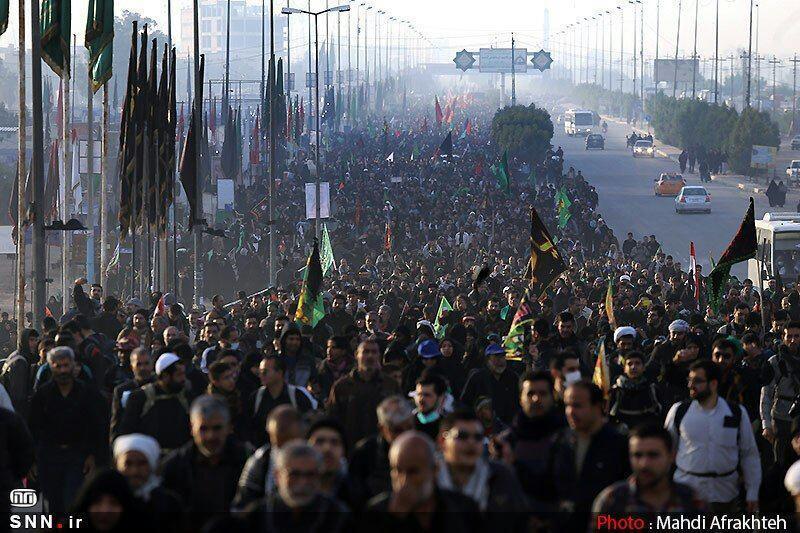 پیاده روی اربعین؛ آغازی برای تمدن عظیم اسلامی