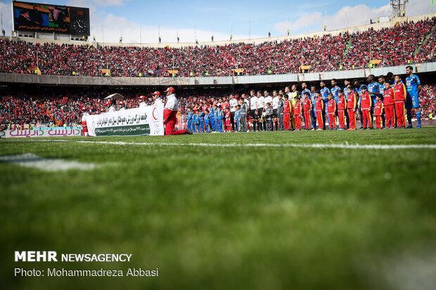 جزئیات تصمیم تازه وزارت ورزش در خصوص واگذاری استقلال و پرسپولیس