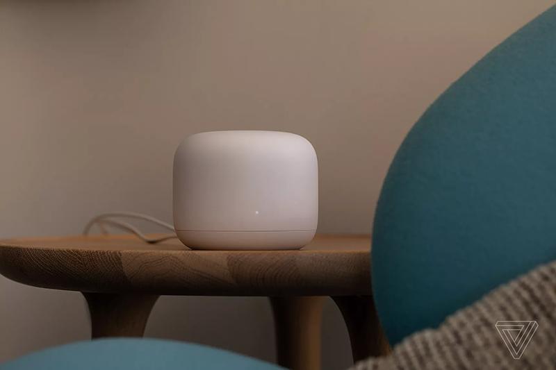 روتر گوگل Nest Wifi معرفی گردید: از امروز به روترهای خود دستور دهید