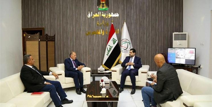عراق گذرگاه های نزدیک به مناطق عملیاتی سوریه را بست