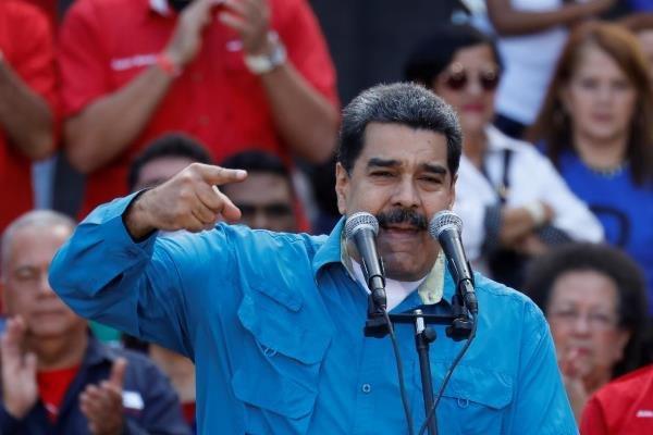 رئیس جمهور ونزوئلا نامزد انتخابات 2018 می شود