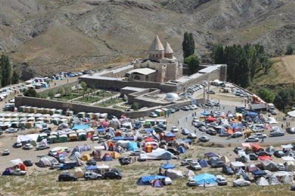 قره کلیسا آماده برگزاری آیین مذهبی ارامنه دنیا است