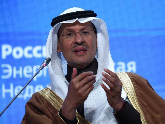 اعلام همکاری عربستان و آمریکا در امنیت تامین انرژی