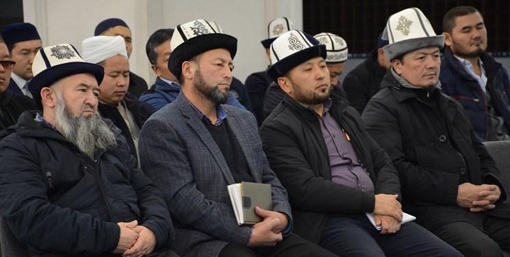 ایجاد سامانه واحد دیجیتالی بین سازمان های دینی قرقیزستان
