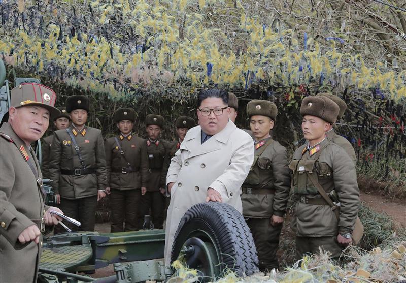 حمایت مجدد چین از لغو بعضی تحریم های کره شمالی