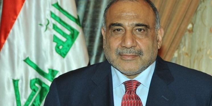 روزنامه سعودی: جریان های سیاسی عراق در حمایت از نخست وزیر یکصدا شدند