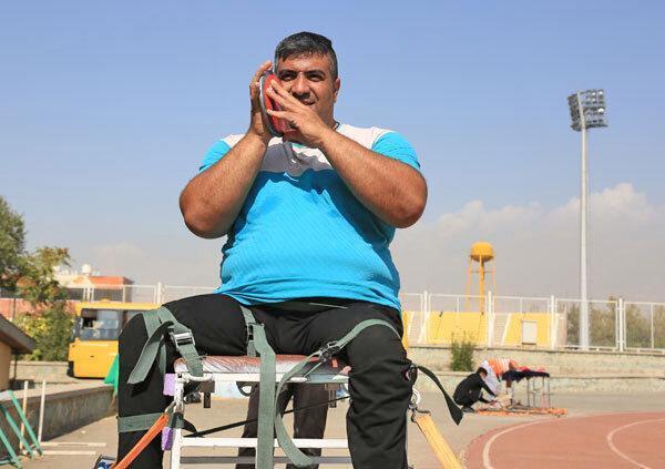 پارادو و میدانی قهرمانی دنیا ، دو مدال نقره و شش سهمیه برای ایران