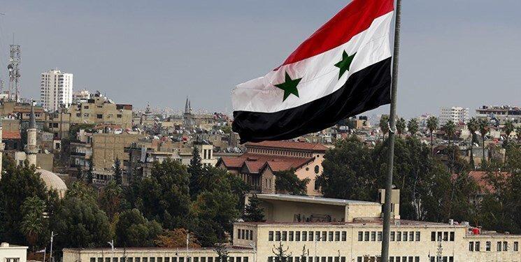 آمریکا چند شرکت و فرد را به بهانه فعالیت های تسلیحاتی در سوریه تحریم کرد
