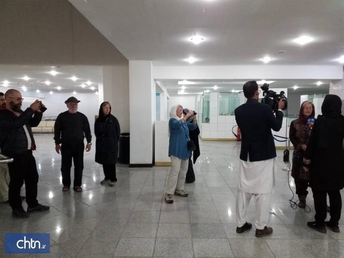 تور گردشگران فرانسوی و انگلیسی وارد سیستان و بلوچستان شد