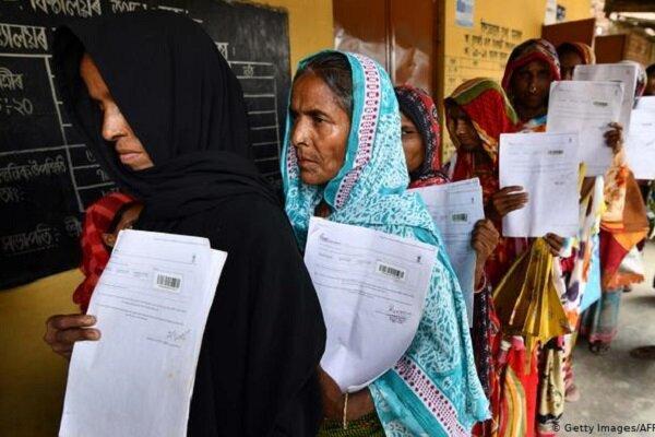 مجلس هند اعطای تابعیت به اقلیت های غیرمسلمانان را تصویب کرد