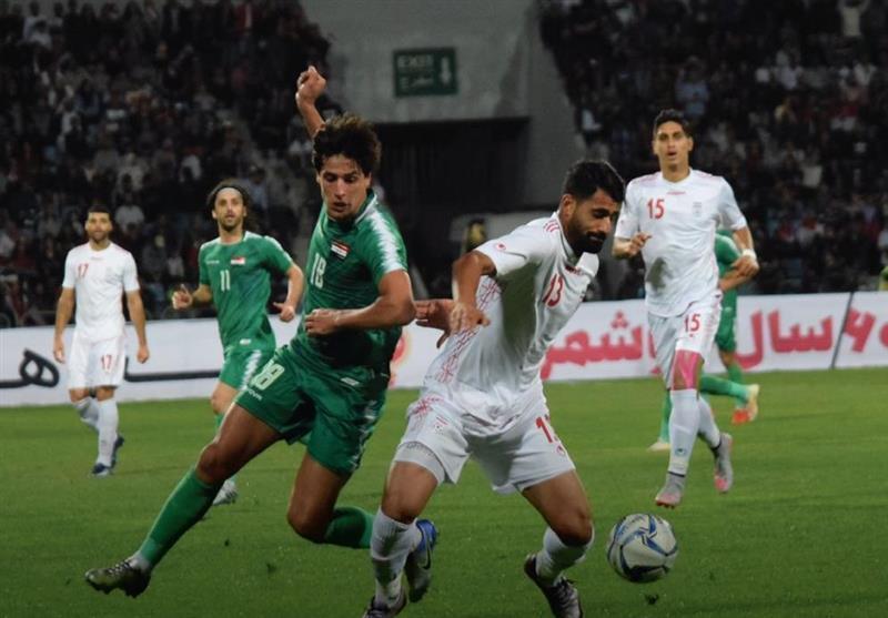 تاریخ ملاقات محبت آمیز تیم ملی ایران مقابل عمان تعیین شد