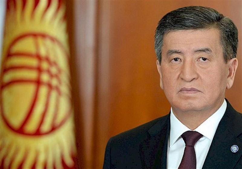 گزارش، دومین سفر رئیس جمهور قرقیزستان به عربستان سعودی در سال 2019