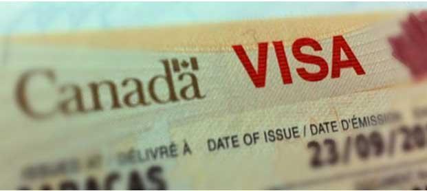 چگونه می توان در ایران ویزای کانادا گرفت؟