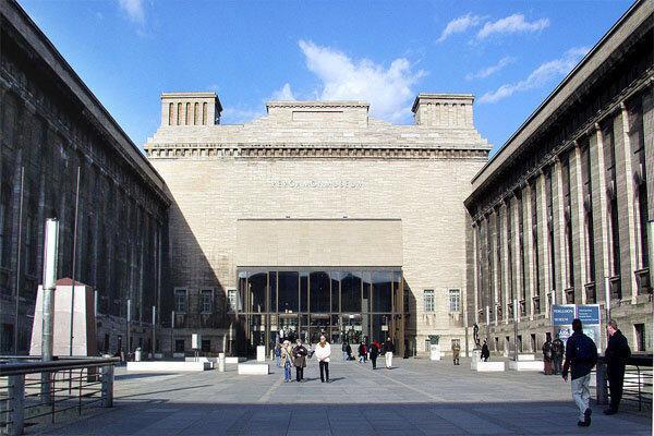 جزیره موزه ها؛ مجموعه ای تاریخی در برلین