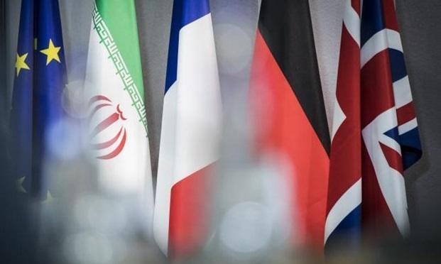 اروپا مکانیسم ماشه علیه ایران را فعال کرد