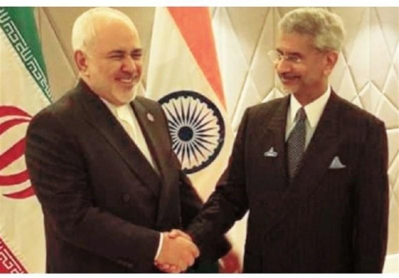 دیدارهای ظریف با مقامات اروپایی، هندی و استرالیایی